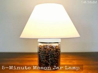 http://www.craftsunleashed.com/decor-home/mason-jar-craft-lamp/