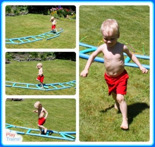 http://play-trains.com/summer-fun-pool-noodle-train-tracks/