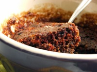 http://www.food.com/recipe/5-minute-wacky-vegan-microwave-chocolate-cake-for-one-458008