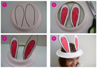 http://theorganisedhousewife.com.au/holiday-seasons/easter/kids-easter-bonnet-ideas/