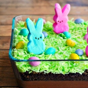 http://foodfamilyfinds.com/blog/peeps-easter-bunny-dirt-cake-recipe/