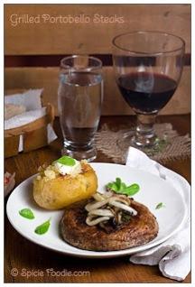 http://www.spiciefoodie.com/2011/09/12/grilled-portobello-steaks-vegan/