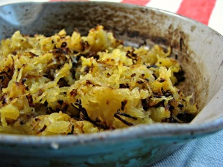 http://empoweredsustenance.com/perfect-spaghetti-squash-hash-browns-gaps-paleo/